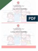 Diploma Familia