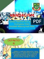 VANDALISM.pptx