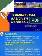 Terminologia Basica Def.civil Jun2009