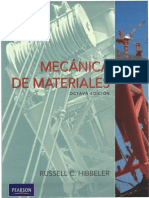 Mecánica de Materiales - Russell C. Hibbeler