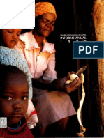 CIP Informe Anual 1999