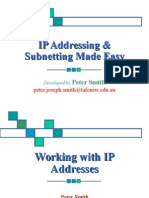pjsmith_IP_Addressing_&_Subnetting_Made_Easy.ppt