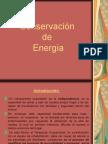 Conservacion de Energia