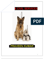 Upsc & Civil Services in India