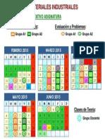 Calendar i o 20122013