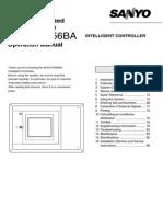 Intelligent Controller Manual