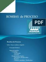 ASAGA - Bombas de Proceso - Mario Sabella