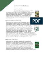 rachel carson essay  environmental science  natural environment best nature books