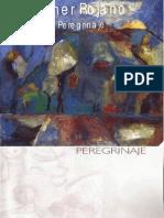 Joner Rojano - Peregrinaje - An Artists Journey