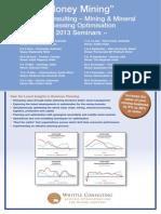 Money Mining 2013 Seminars.pdf