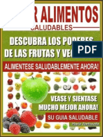 Super Alimentos Saludable