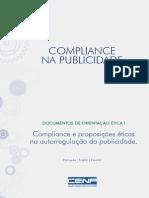 Livro CENP Compliance Português