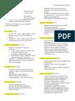 History Final Exam Reviewer (Histo 1 - UPM)