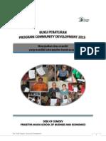 Buku+Peraturan+Community+Development+2015