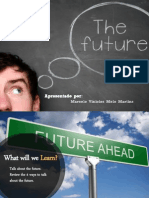 How to plan the future