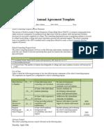 annual agreement final csl 522