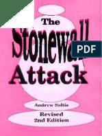 Stonewall Attack
