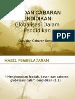 K4 Globalisasi