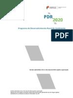 PDR2020 Integral