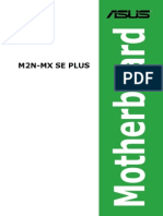 M2N-MX_SE_PLUS Motherboard manual
