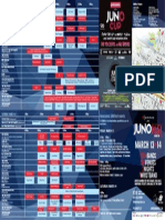JUNOfest Pocket Guide