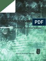 Principios de Termodinámica
