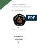 Audit Siklus Pendapatan Dan Penerimaan Kas