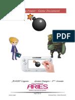 GD 03 Game Design Wii U
