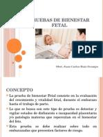 PRUEBAS DE BIENESTAR FETAL.pptx