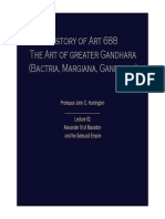 Art of Greater Gandhara