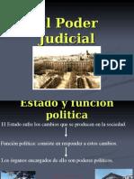 El Poder Judicial