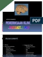3. Kuliah Pemeriksaan Klinis Neurologi