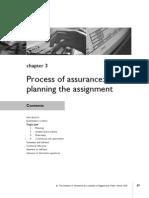 Assurance Planning