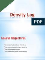 Density Neutron
