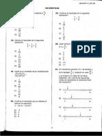 Prueba Enlace 2014 Matemáticas