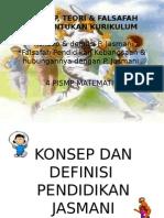 35033141 Konsep Dan Definisi Pendidikan Jasmani