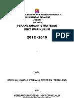Panduan Berdasarkan p.s Kurikulum 2012 -2015 Terkini