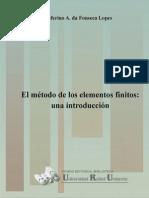 Zeferino Da Fonseca Completo Elementos Finitos