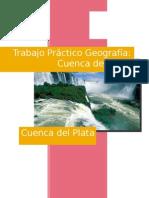 Cuenca Del Plata
