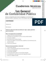 PGC Contabilidad Pública 2010 España
