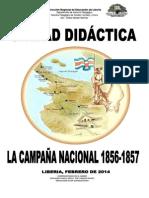 Unidad Didactica Marzo