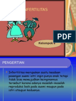 infertilitas patofis