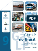 GAS - Cartilha Sindigás 9 GLP