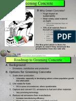 Harrison Greening Concrete 19 Feb 07