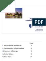 Missouri Council for Better Economy St. Louis Revenue Study