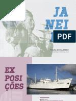 Agenda Cultural de Janeiro 2015