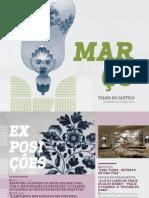Agenda Cultural de Marco 2015