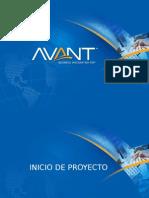 Inicio de Implementación Cliente - Fase 0