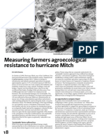 Measuring farmers agroecological resistance to hurricane Mitch.pdf