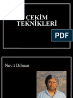 Cekim-teknikleri Nevit Dilmen